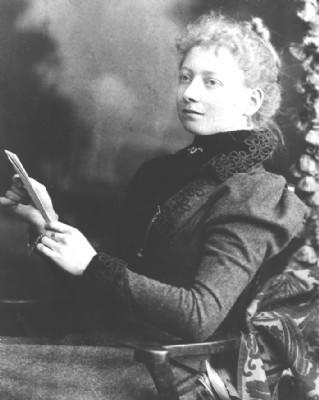 Janet Lindsay Greig