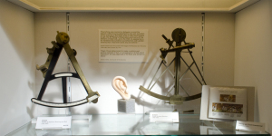 The question of value: what is a sextant worth?