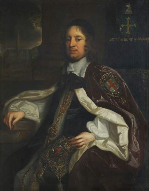 Greenhill, John; Seth Ward (1617-1689), Savilian Professor of Astronomy, Oxford (1649-1660), Bishop of Exeter and Salisbury;